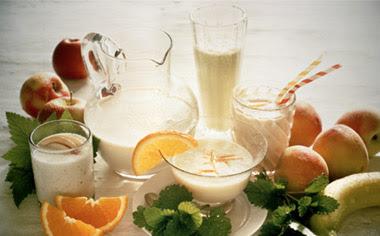 Los lácteos