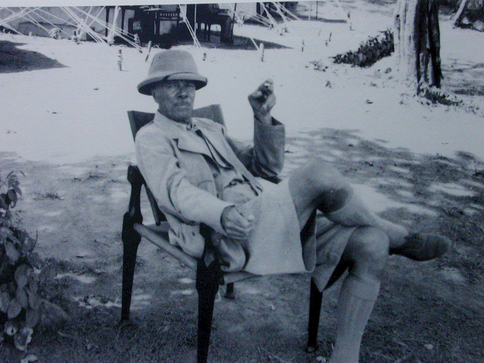 Corbett India  City pictures : Apuntes de Safaris: Jim Corbett El legendario Jim de la India