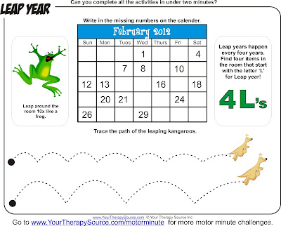 image about Leap Year Printable identify Jump 12 months Engine Concern - Your Procedure Useful resource