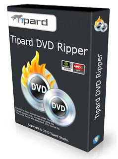 Tipard DVD Ripper Platinum Full Version