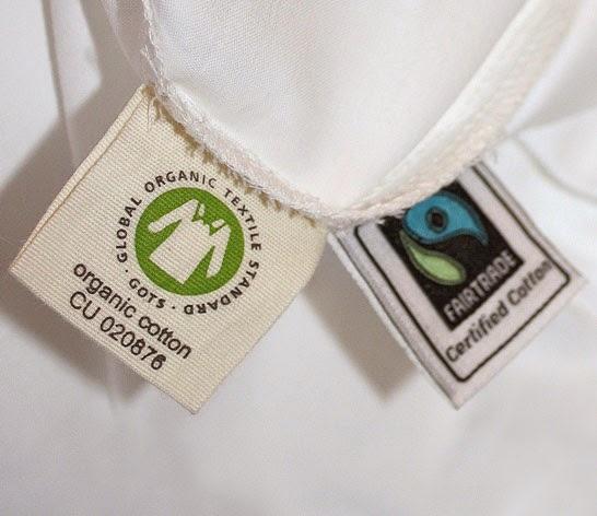 Bawełna Fairtrade