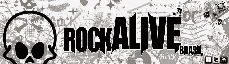 ::: Rock Alive Brasil :::