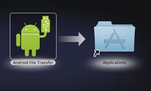 Cara transfer file dari Android ke komputer tanpa kabel data