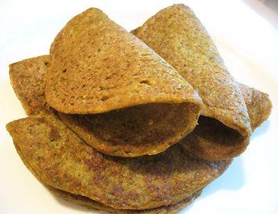 mung bean urad dal pancakes