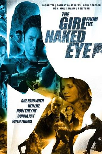 The Girl from the Naked Eye (2012) tainies online oipeirates