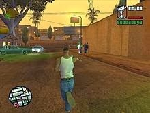 GTA San Andreas Full Crack