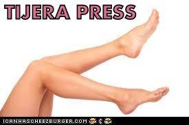 Tijera Press
