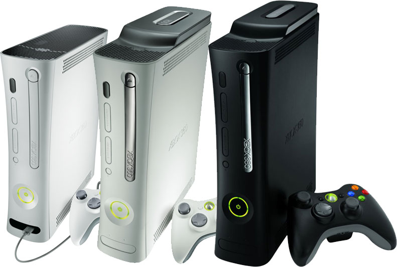 Microsoft xbox 360 becomes the best selling gaming console of 2011 - Best selling video game consoles ...