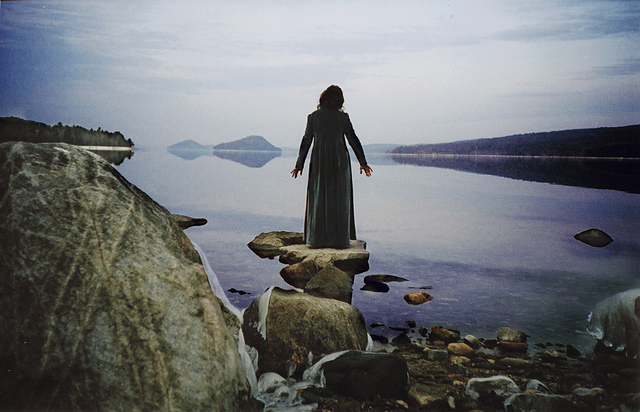 Alison Scarpulla. Fotografía Onírica