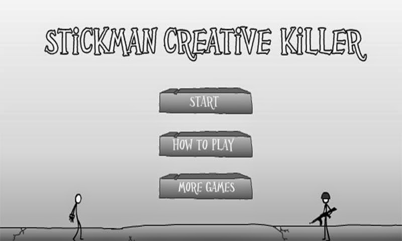 Games Android Stickman Creative Killer Asik - 1