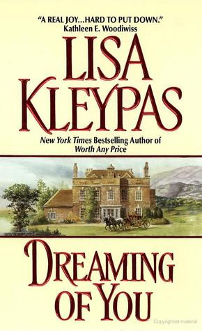 Dreaming of You - Lisa Kleypas