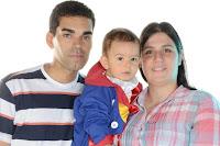 IMPD MANHUAÇU - MG  - PR. BERNARDO MOIZÉS // MISS. NAJLAH PARO RAJAB - 09/12/12 ... 22/03/13