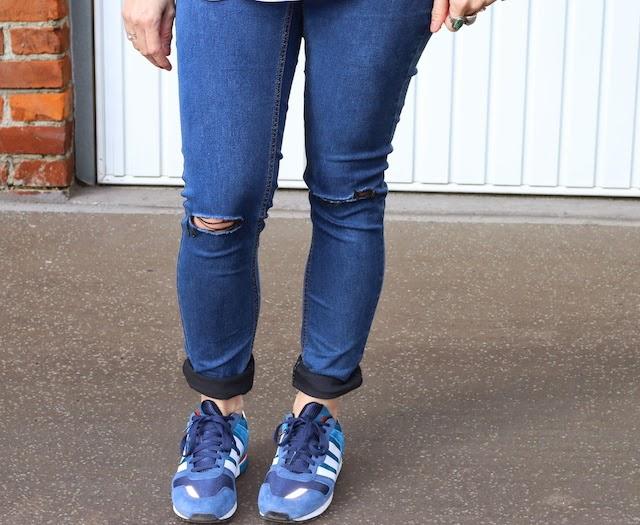 Juste Juliette, mammafashion, babybump, style the bump, zara, adidas, zx 700, trio bag, céline, rayban, blog mode lille, fashion blogger