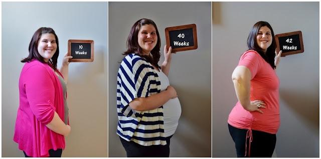Dworianyn Love Nest: Post Baby Dworianyn Bump Watch: 42 Weeks