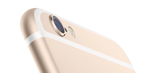 Apple iPhone 6 Plus professional photo samples