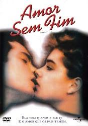 Filme Amor Sem Fim Dublado AVI DVDRip