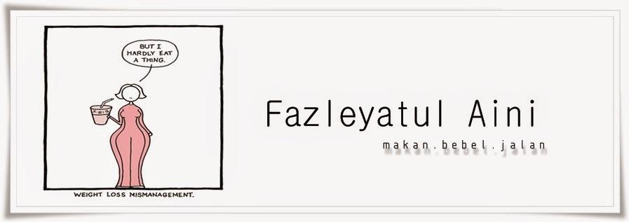 Fazleyatul Aini (Lya Colours)