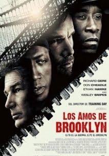 Los amos de Broolyn (2011)