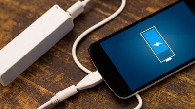Tips menghemat baterai ponsel android