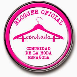 SOY BLOGGER OFICIAL PERCHADA