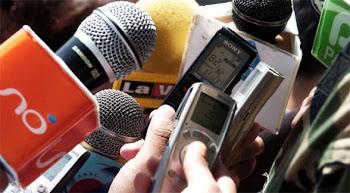 se ha creado el colegio de comunicadores de Bolivia
