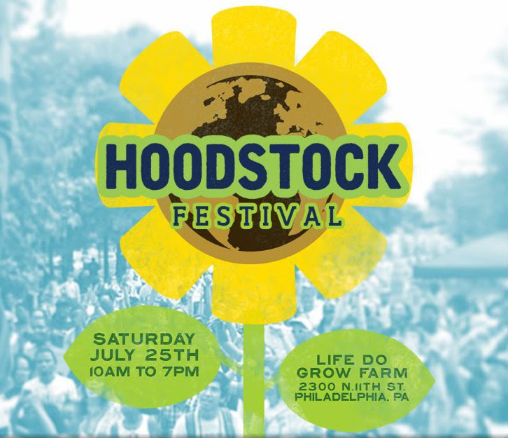 Presented by Philly Urban Creators - Hoodstock Festival 2015!