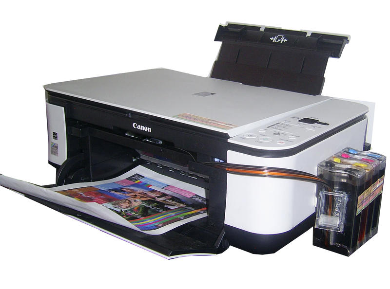 Canon Mp250 Software For Windows 7