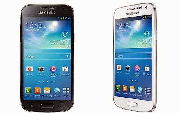 Firmware Available for Samsung Galaxy S4