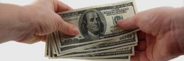 Ganar dinero y transferirlo entre bancos