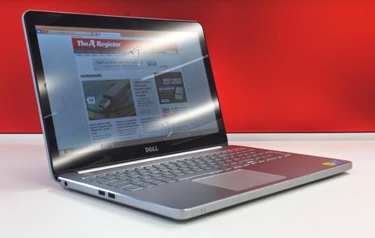 Daftar Harga Laptop Dell Inspiron khusus Gaming Terbaru