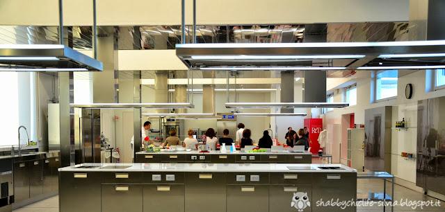 scuola di cucina R&D, Lanciano CH
