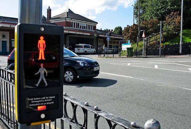 Bangor crossing