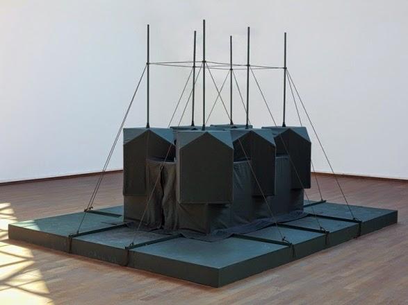 Izložba Muzeja savremene umetnosti u Bukureštu