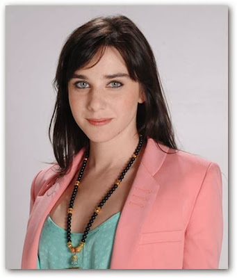 María Abadi es Emma