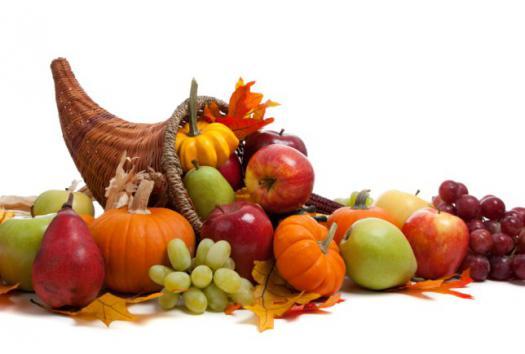 Sehr Bien être by Laeti Boop: Les fruits et légumes de la saison d'automne. VD04