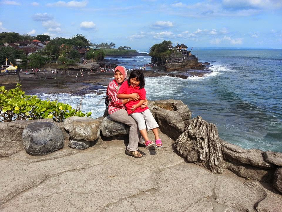 Tanah Lot Bali- May 2014