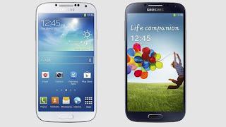 Samsung Galaxy S4 Smartphone Tercanggih 2013