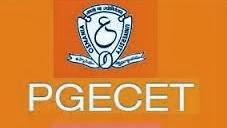 AP PGECET 2014 Notification
