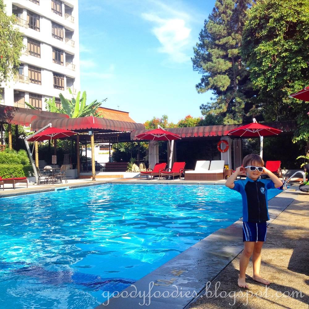 GoodyFoodies: Hotel Review: Awana Hotel, Genting Highlands