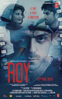 Watch Roy (2015) movie free online