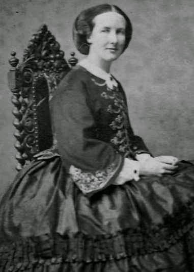 Fürstin Elisabeth zur Lippe, née Schwarzburg-Rudolstadt