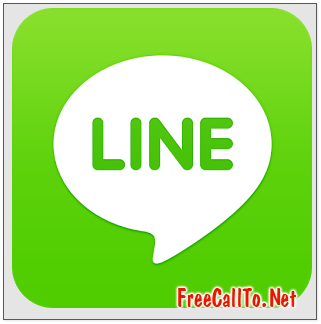 LINE Make Free Calls and free Menssenger anyhere