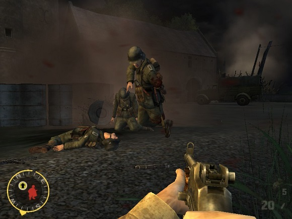 Brothers-In-Arms-Earned-in-Blood-PC-Screenshot-Gameplay-5
