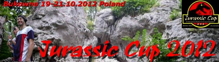 V Jurassic Cup 15-17.08.2014 - International ARDF/radioorienteering competitions in Poland