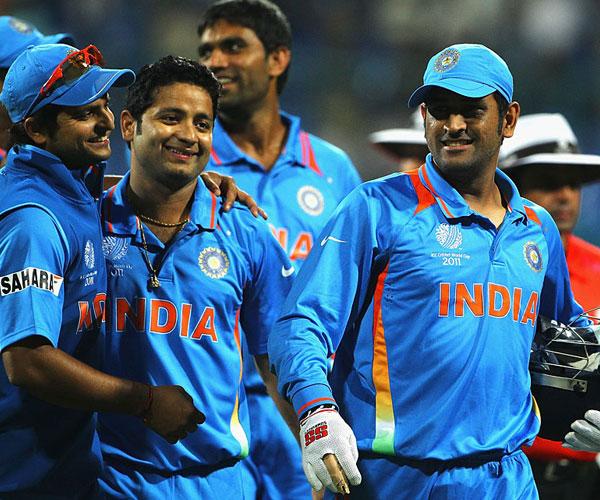 Cricket Events: February 2011