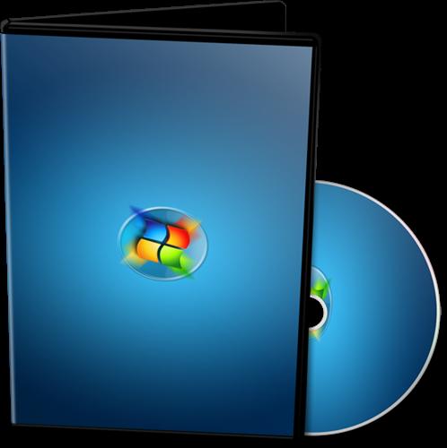 Ghost Windows 7 Ultimate SP1 Full Soft 32bit – 64bit