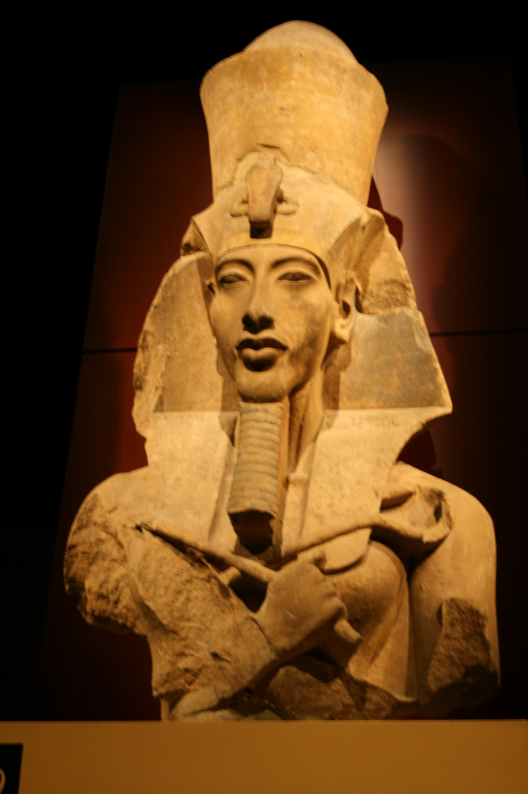 the life rule and death of amenhotep iv in egypt (including a great reverence for the dead and possibly a belief in life after death) the controversial amenhotep iv under kushite rule, egypt clashed.