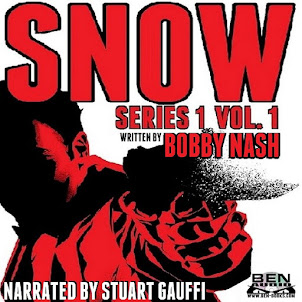 SNOW SERIES 1, VOL. 1 AUDIO