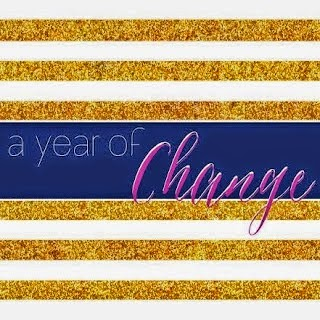 A Year of Change Challenge