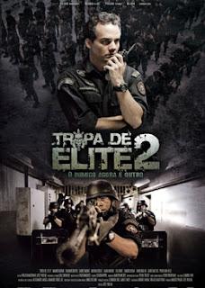 Tropa De Elite 2, Poster